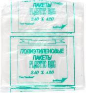 Пакети Інпак 24x42 см 100 шт.