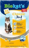 Наповнювач для котячого туалету Gimpet Biokat's CLASSIC Orange 20 кг