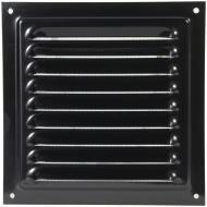 Решітка Вентс МВМ 150с сталь чорний