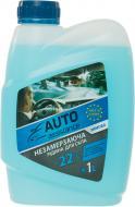 Омыватель стекла Auto Assistance зима -22°С 1л