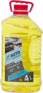 Омивач скла Auto Assistance Лимон зима -12°С 4л