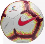 Футбольный мяч Nike SC3313-100 LL NK STRK-FA18 р. 4 SC3313-100