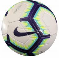 Футбольный мяч Nike SC3311-101 PL NK STRK-FA18 р. 5 SC3311-101