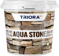 Лак для каменю AQUA STONE Triora глянець 0,75 л