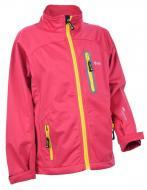 Куртка Hi-Tec Grot Kids Pink 116 Розовый (42164PK-116)