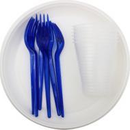 Набір посуду Weekend №2 на 6 персон