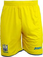 Шорти Joma F.F. UKRAINE FFU105011.18 р. L жовтий