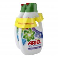 Гель для машинного прання Ariel Color 1.95 л 2 шт.