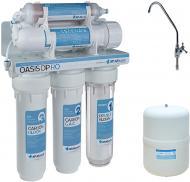 Система обратного осмоса Atlas Filtri Oasis Dp Sanic Standard c минерализатором (RE6075312)