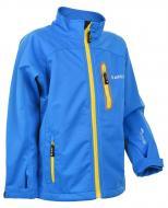Куртка Hi-Tec Grot Kids 128 Blue (42164BL)