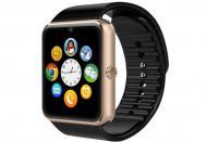 Смарт часы UWatch Smart GT08 Bronze медный TOP