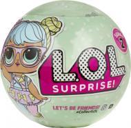 Ігровий набір L.O.L. з лялькою S2 Неймовірний сюрприз (65 видів в асортименті) 548843