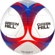 Футбольный мяч Green Hill р. 4 FB-9121-4