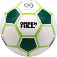 Мяч для минифутбола Green Hill р. 4 FB-9130