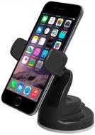Тримач для телефона IOTTIE Easy View 2 Universal Car Mount Holder Black (HLCRIO115)