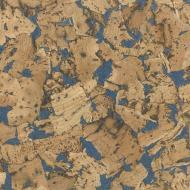 Коркова Настінна плитка Granorte Country Blue