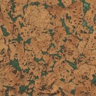 Коркова Настінна плитка Granorte Сountry Green
