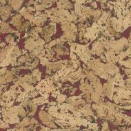 Коркова Настінна плитка Granorte Country Red