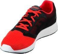 Кроссовки Asics PATRIOT 10 1011A131-600 р.11,5 красно-черный