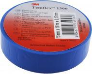 Ізострічка 3M 15 мм х 10 м х 0,13 мм блакитна ПВХ