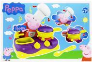 Ігровий набір Peppa Pig Кухня Пеппи зі звуковими ефектами 1680798