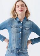 Куртка Mavi DAPHNE Distressed Nolita 1174123599 р.S
