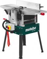 Верстат фугувально-рейсмусовий Metabo HC 260 C-2.8 DNB 114026100