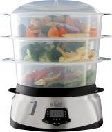 Пароварка Russell Hobbs 23560-56 Healthy 3 Tier Digital
