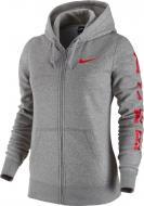 725836-063-S Джемпер жін. сір. Nike SS16