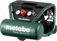 Компресор Metabo Power 180-5 W OF 601531000