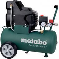 Компресор Metabo Basic 250-24 W OF 601532000