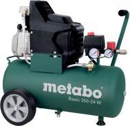 Компресор Metabo Basic 250-24 W 601533000