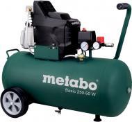 Компресор Metabo Basic 250-50 W 601534000