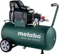 Компресор Metabo Basic 250-50 W OF 601535000