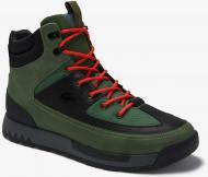 Ботинки Lacoste URBAN BREAKER 0320 1 CMA 740CMA00025E1 р.UK 10,5 зеленый