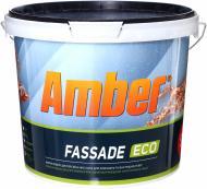Краска Amber Fassade Eco белый 5л
