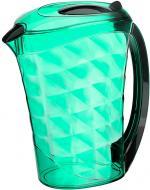 Глечик Diamond 2,4 л AP-9022-GR Titiz Plastik