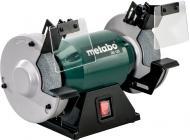 Електроточило Metabo DS 125