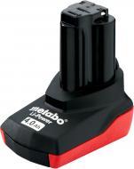 Батарея акумуляторна Metabo LI-Power 625585000