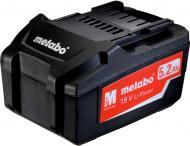 Батарея акумуляторна Metabo LI-Power 625592000