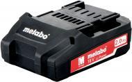 Батарея акумуляторна Metabo LI-Power 625596000