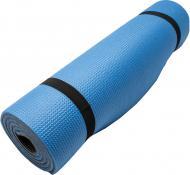 Килимок Verdani 1800х600х09 мм блакитний