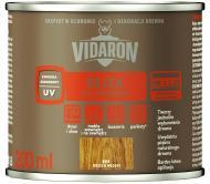 Бейц Vidaron для древесины грецкий орех В04 мат 0,2 л