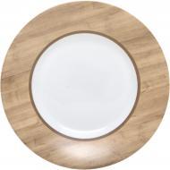 Тарілка супова Alpaga 23 см Luminarc