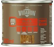 Бейц Vidaron для древесины рустований дуб В07 мат 0,2 л