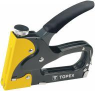 Степлер Topex  41E910