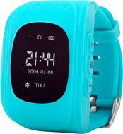 Смарт-часы Ergo GPS Tracker Kid`s K010 blue (GPSK010B)