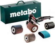 Полірувальна машина Metabo SE 17-200 RT Set 602259500