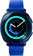 Смарт-годинник Samsung Gear Sport blue (SM-R600NZBASEK)