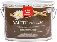 Масло TIKKURILA Valtti масло бесцветный 9 л